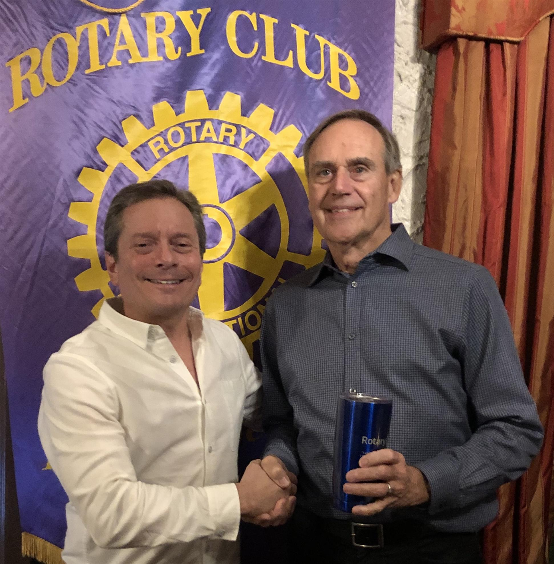 exe valley rotary club