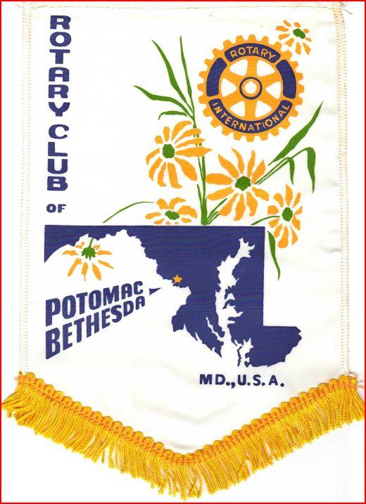 Potomac-Bethesda logo