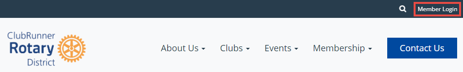 How do I Add or Change a Club Executive / Director as a