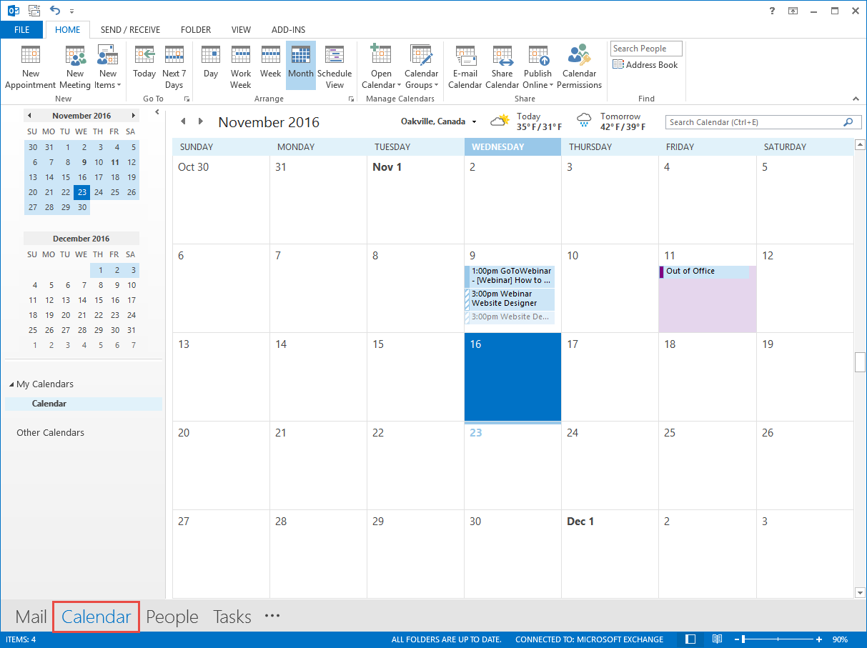 Add To Calendar adding a calendar subscription with outlook - clubrunner