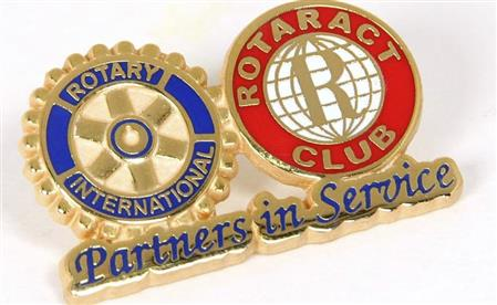 Rotaract at UCI - Partners in Community Service
