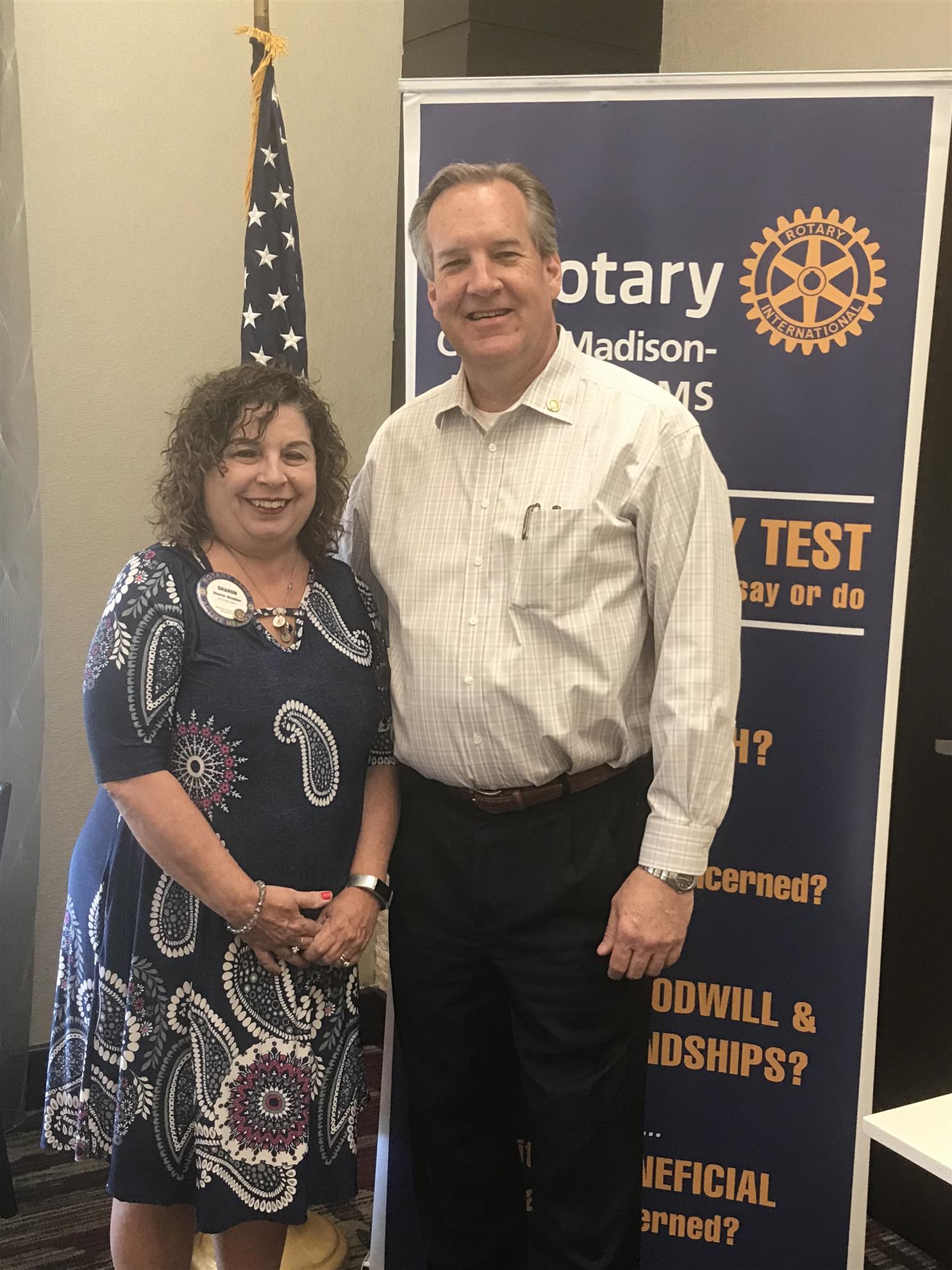 Stories   Rotary Club of Madison-Ridgeland