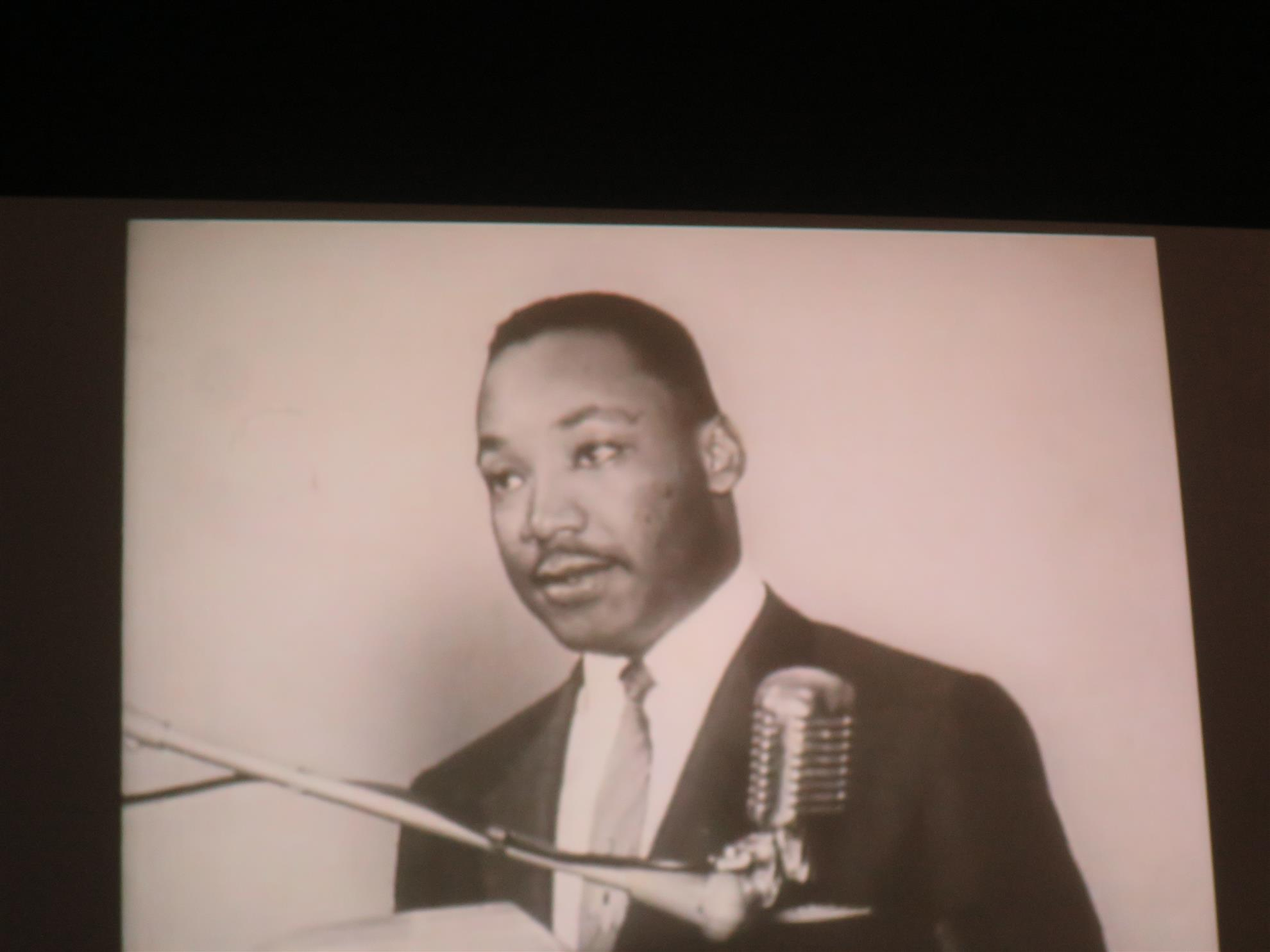 Foghorn January 17 2019 Honoring Dr Martin Luther King Jr
