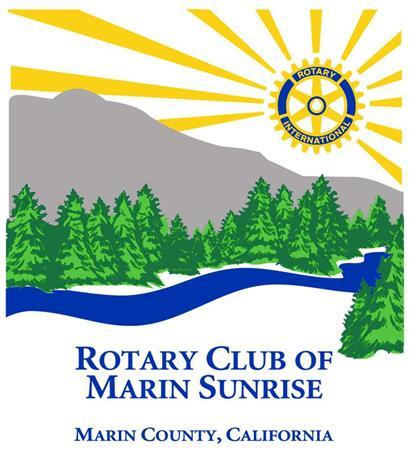 Marin Sunrise
