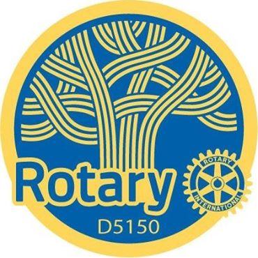 Rotary District 5150 Logo