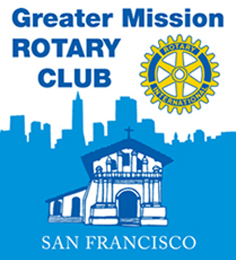 San Francisco-Greater Mission logo