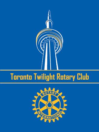 Toronto Twilight