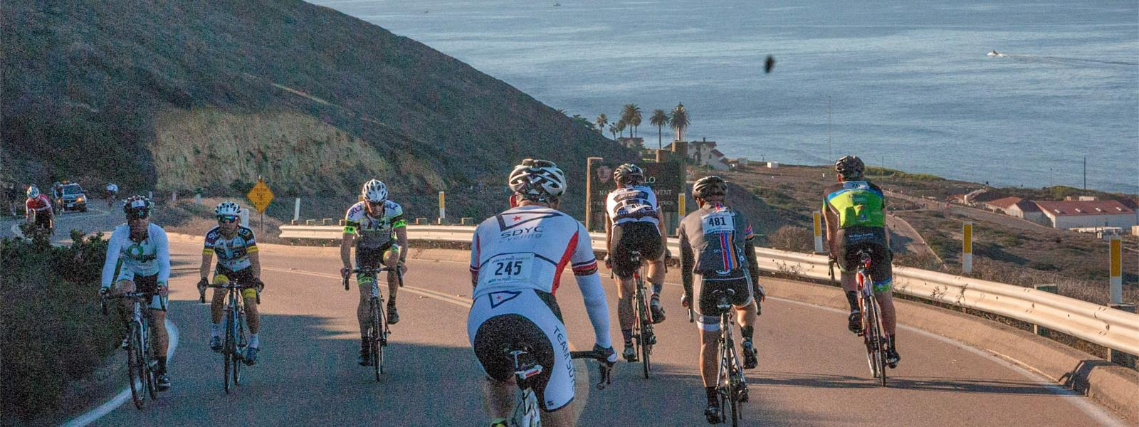 Ride for Pancreatic Cancer