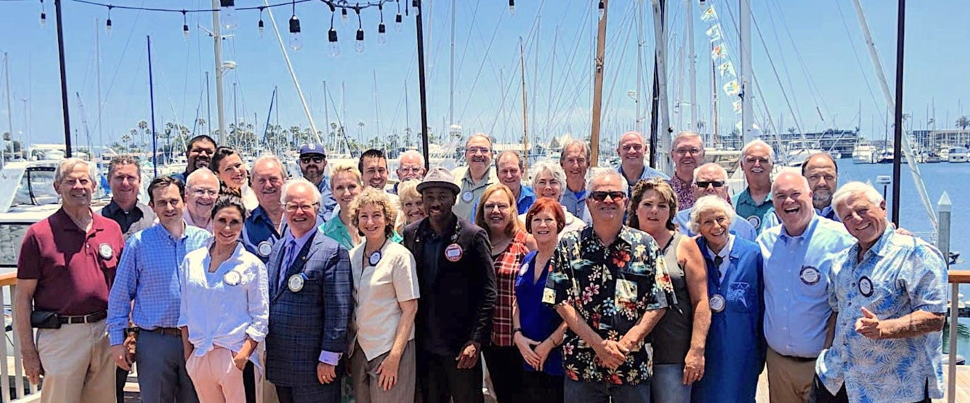 Point Loma Rotary Club