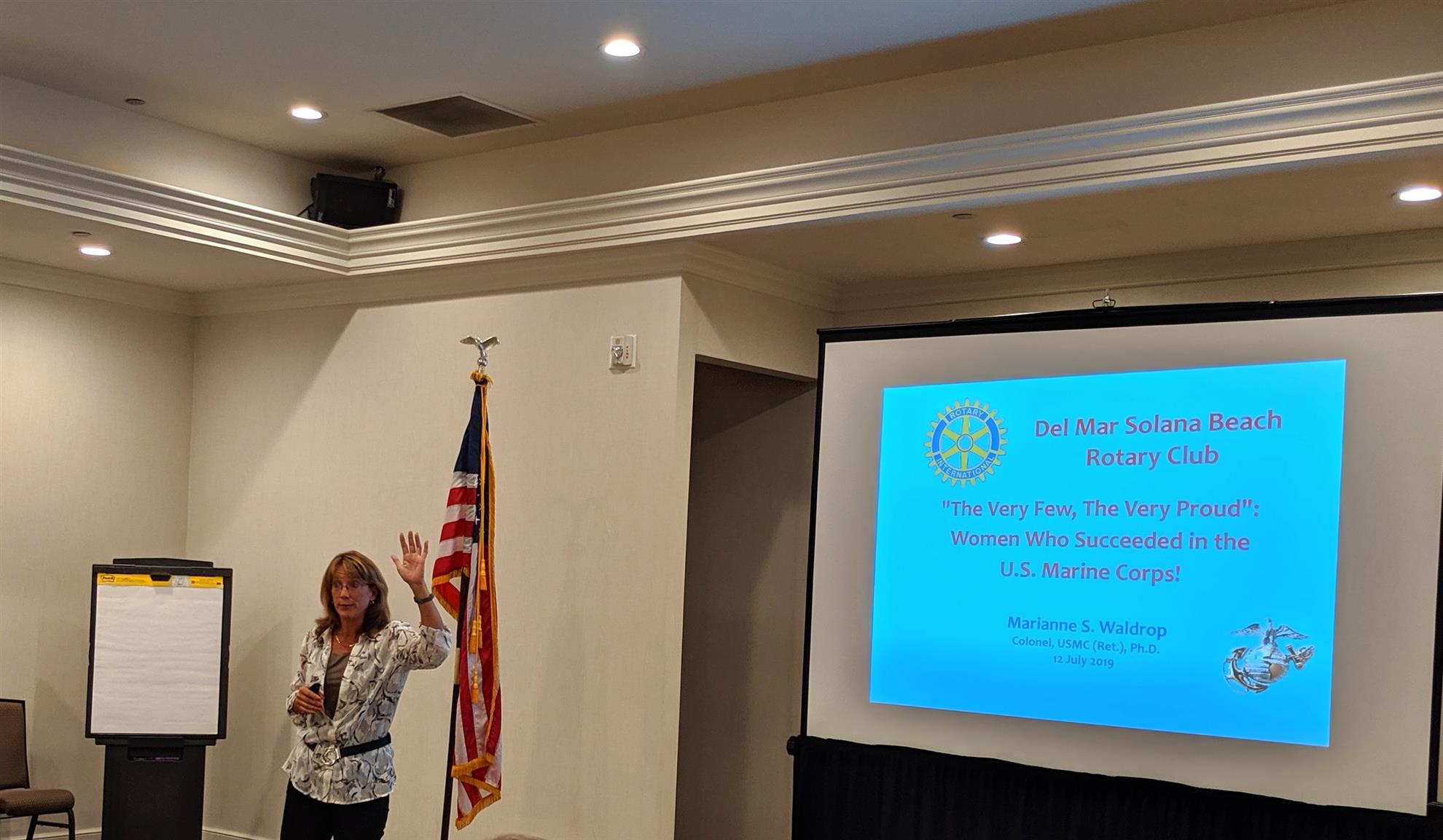 Stories | Rotary Club of Del Mar-Solana Beach