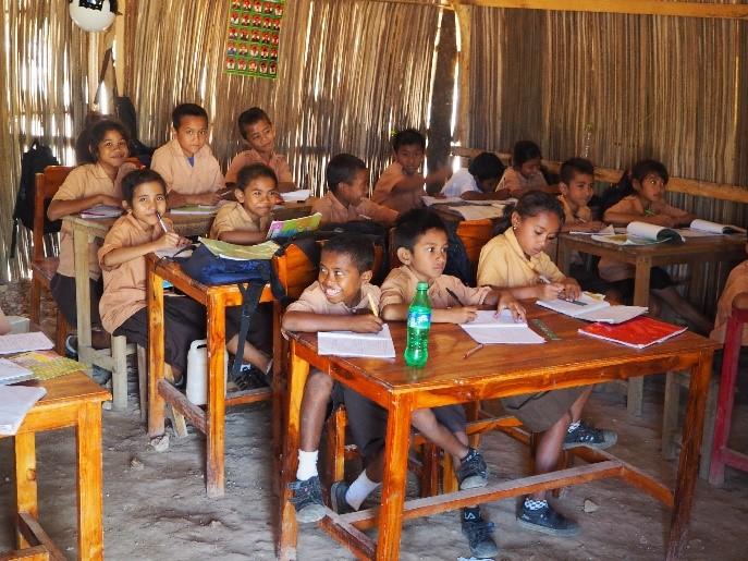 Nusa Tegerra Timur Rotary Small Grants Project | Rotary Club