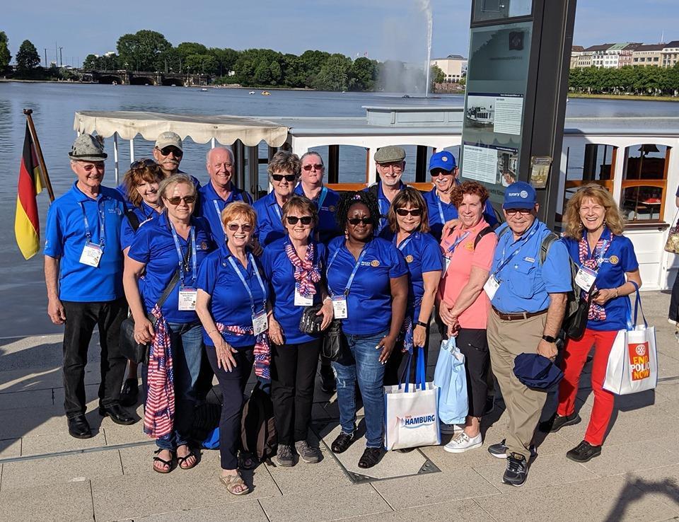 Stories | Rotary Club of Fair Oaks