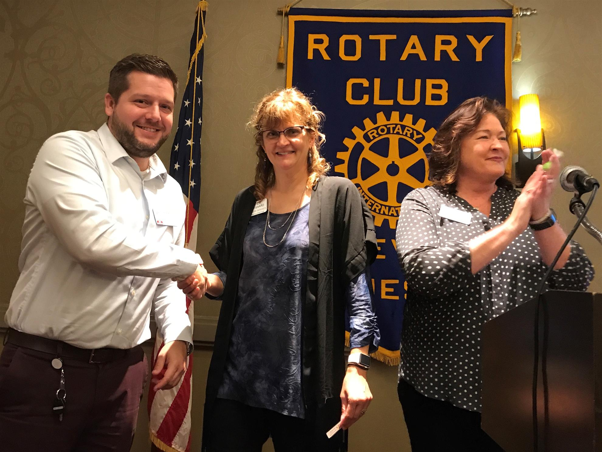 Stories Rotary Club Of Roseville Mn