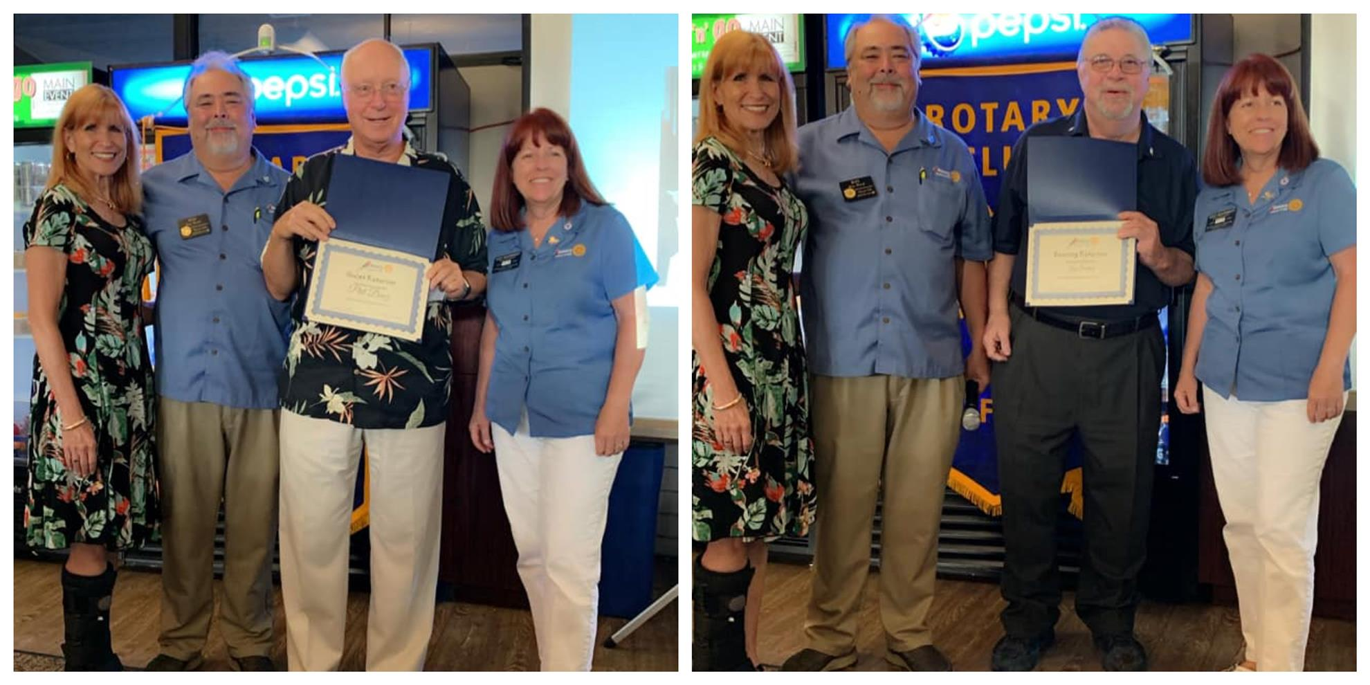 Stories | Rotary Club of Carmichael