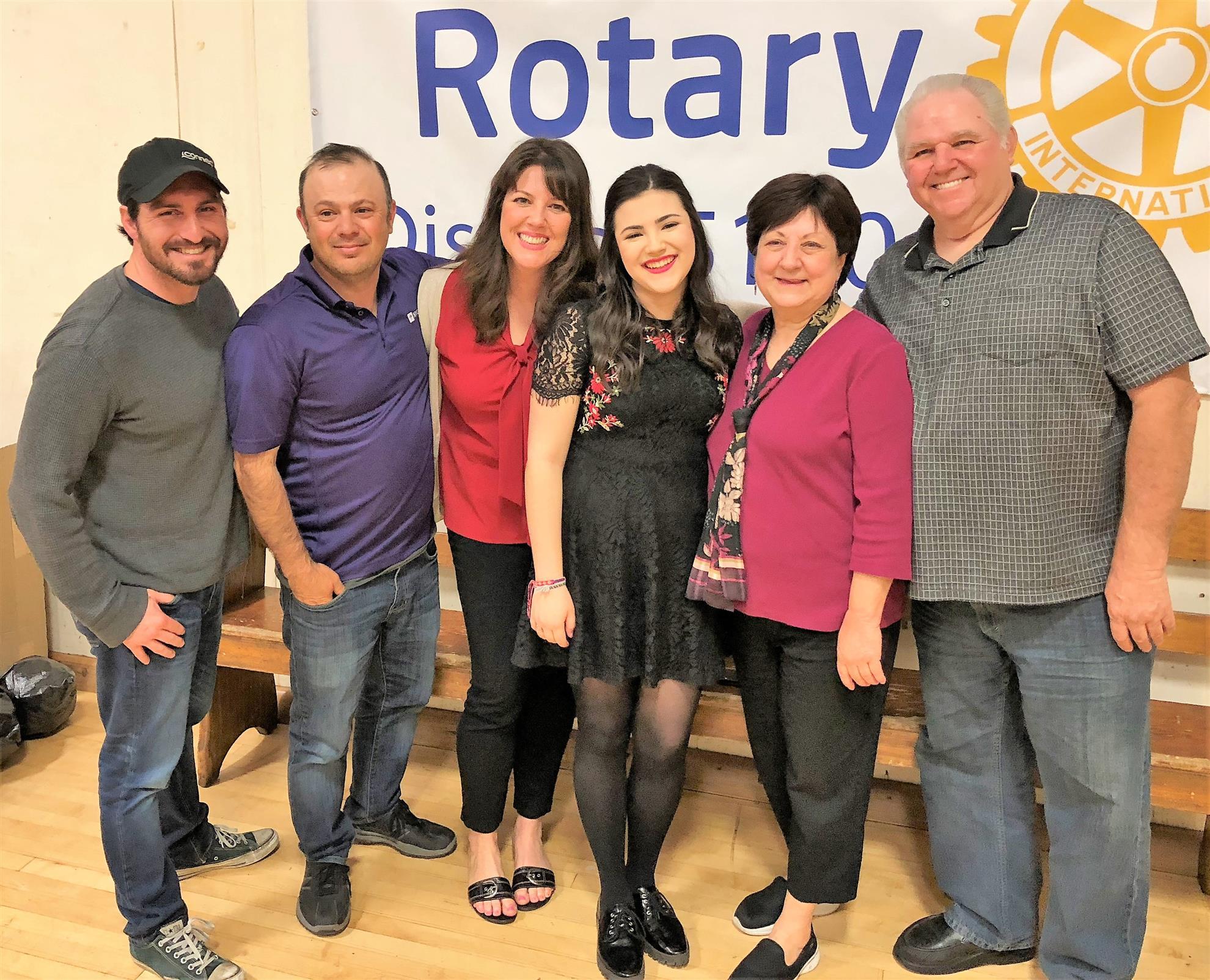 Stories | Rotary Club of Carmichael