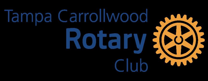 Tampa Carrollwood logo