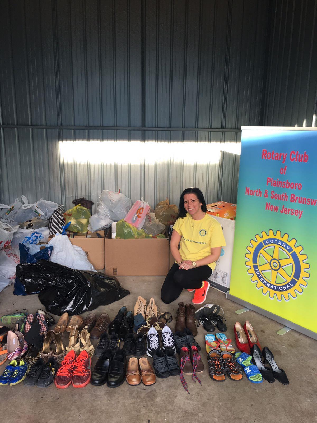 Stories | Rotary Club of Plainsboro