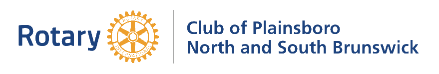Plainsboro logo