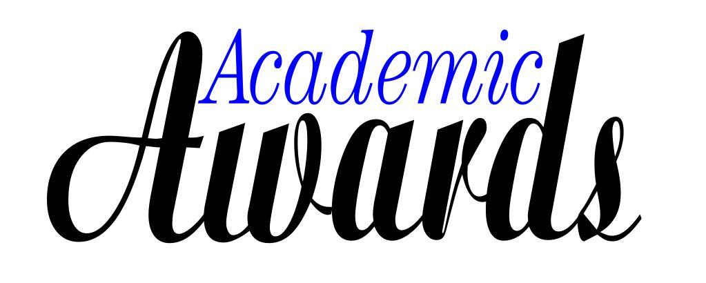 Academic Awards | Rotary Club of Sun Prairie