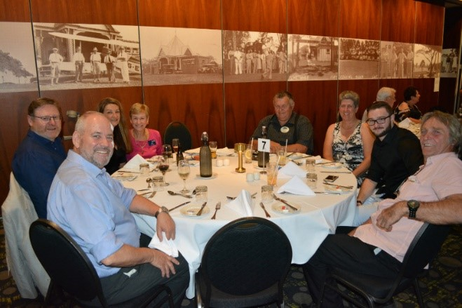 Gold Coast Rotary Meeting