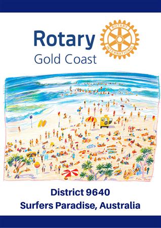 Gold Coast Rotary