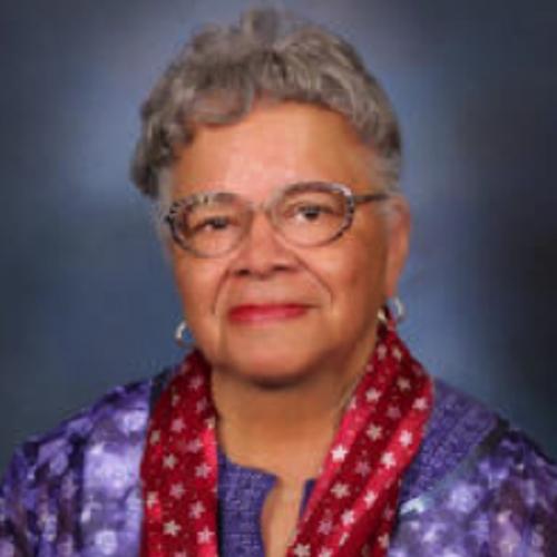 Program: Women in Rotary - Dr. Sylvia Whitlock