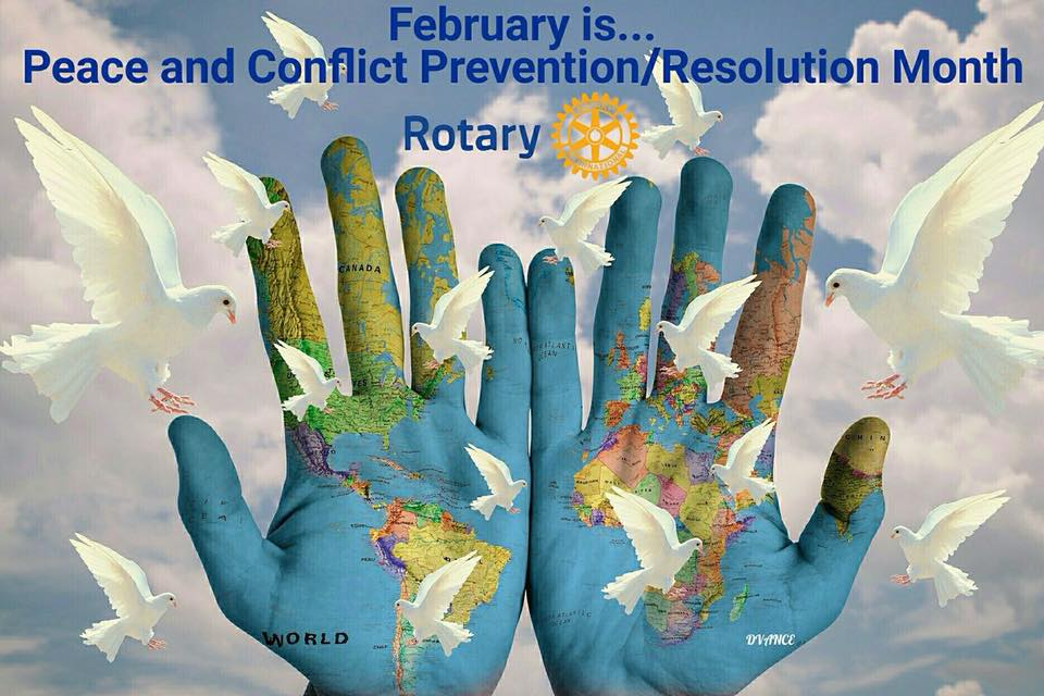 Stories | Rotary E Club of One World D5240