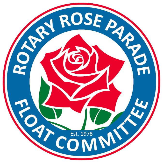 Program: Rotary Rose Parade Float 2018