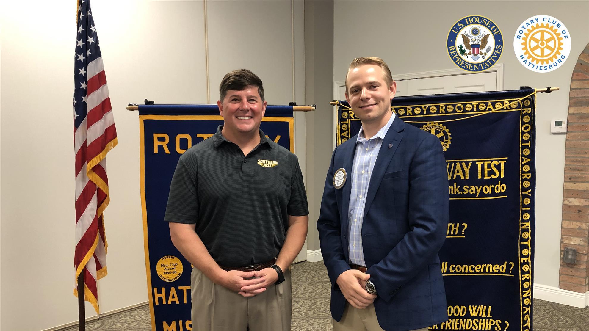 Stories | Rotary Club of Hattiesburg