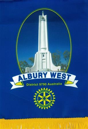 Albury West