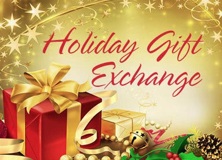 Annual Holiday Gift Exchange Rotary Club Of Boca Raton Sunrise