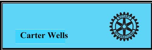 Carter Wells