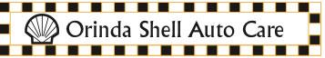 Orinda Shell