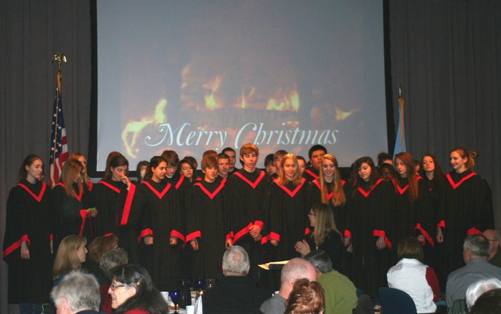 VHS Choir