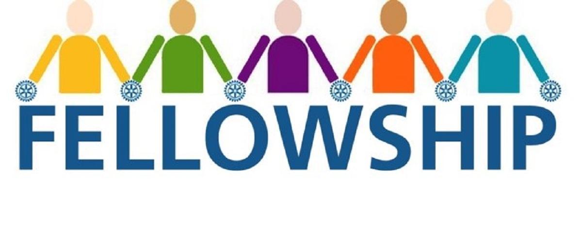 Fellowship Meeting