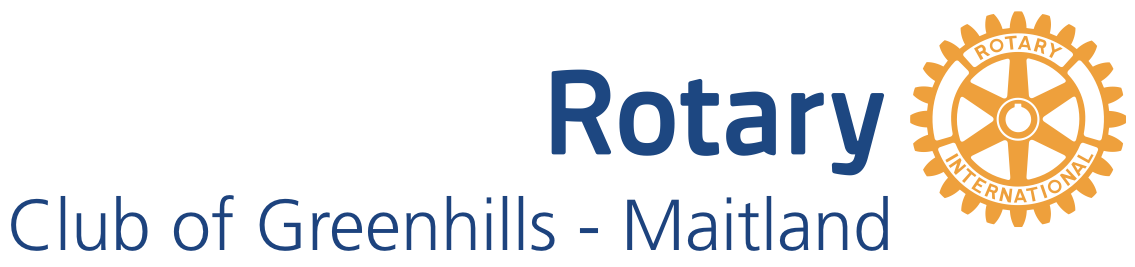 Greenhills-Maitland logo