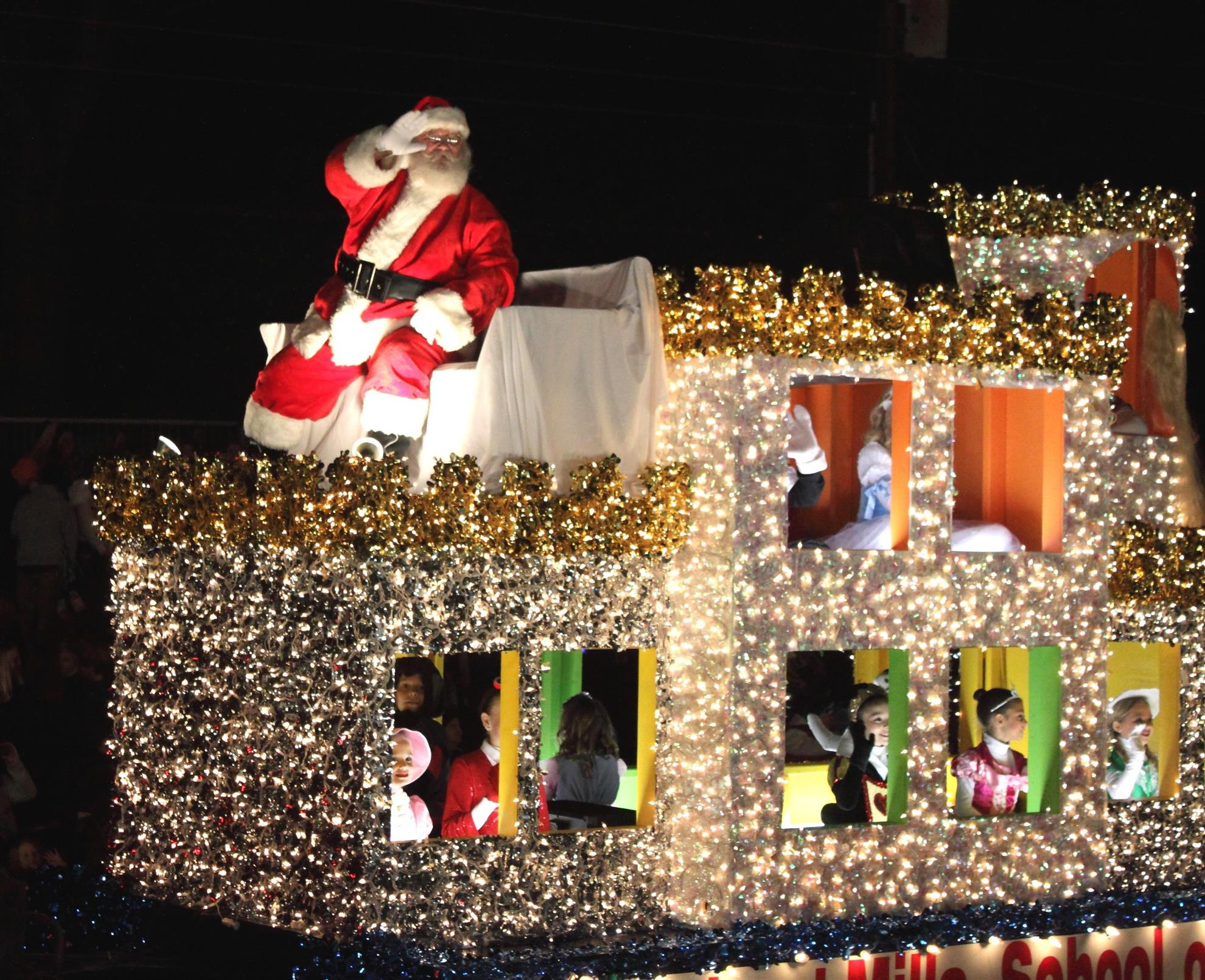 Chesapeake Rotary Christmas Parade | Rotary Club of Chesapeake