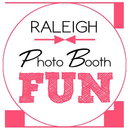 Raleigh Photo Booth logo