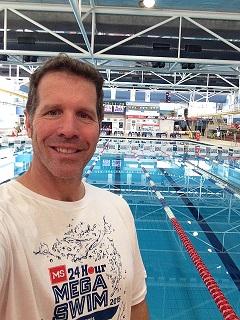 Mega Swim 2015