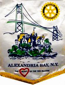 Alexandria Bay