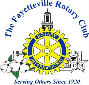 Fayetteville Rotary