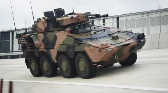 Vocational Visit - Rheinmetall Defence Australia (Redbank)