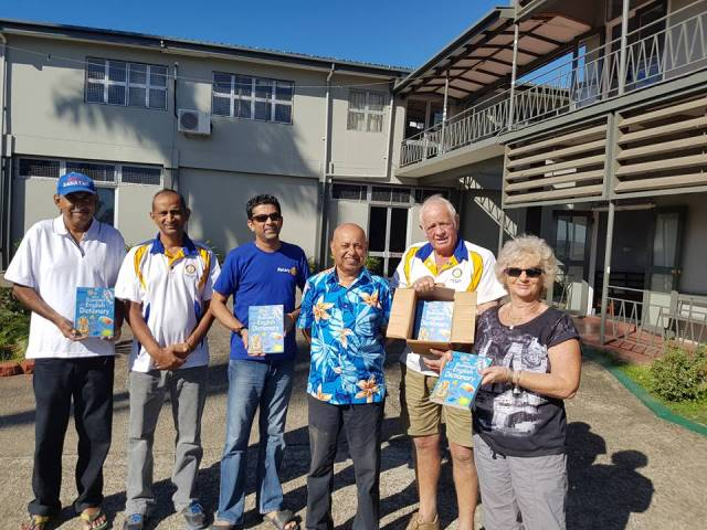 Rotary Club Of Nerang