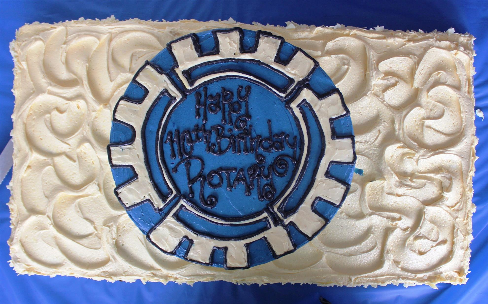 110 Its A Piece Of Cake Rotary Club Of Stanthorpe