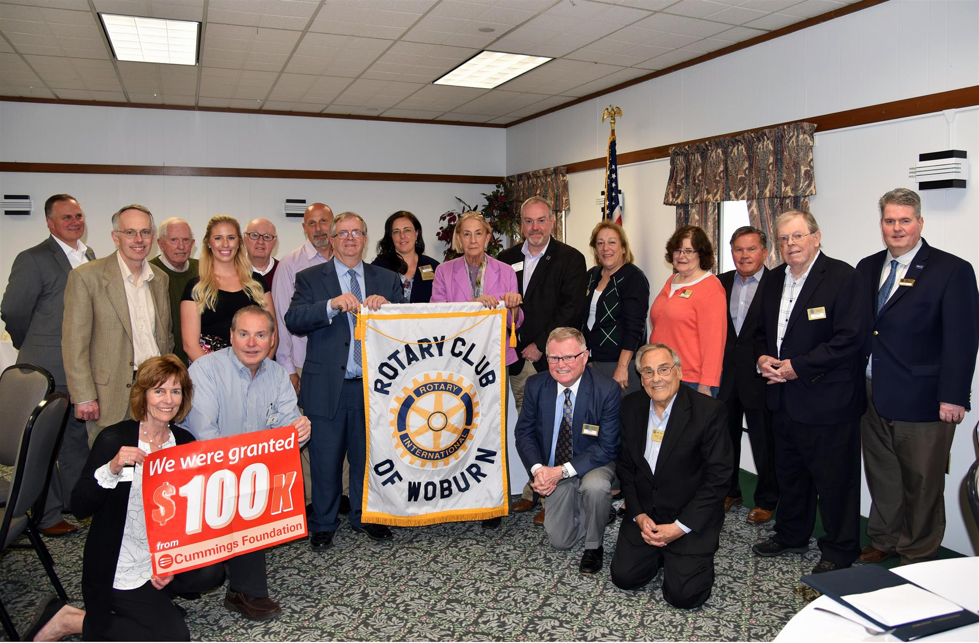 Home Page | Rotary Club of Woburn