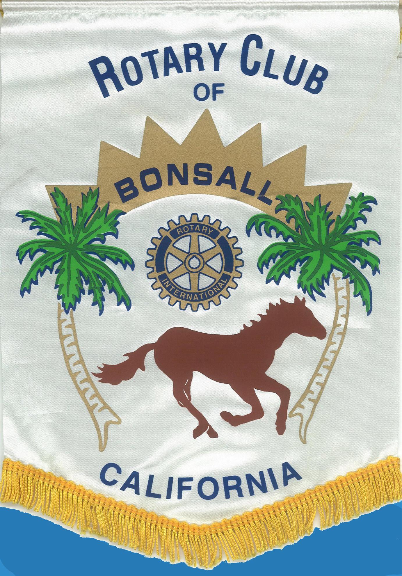 Bonsall logo