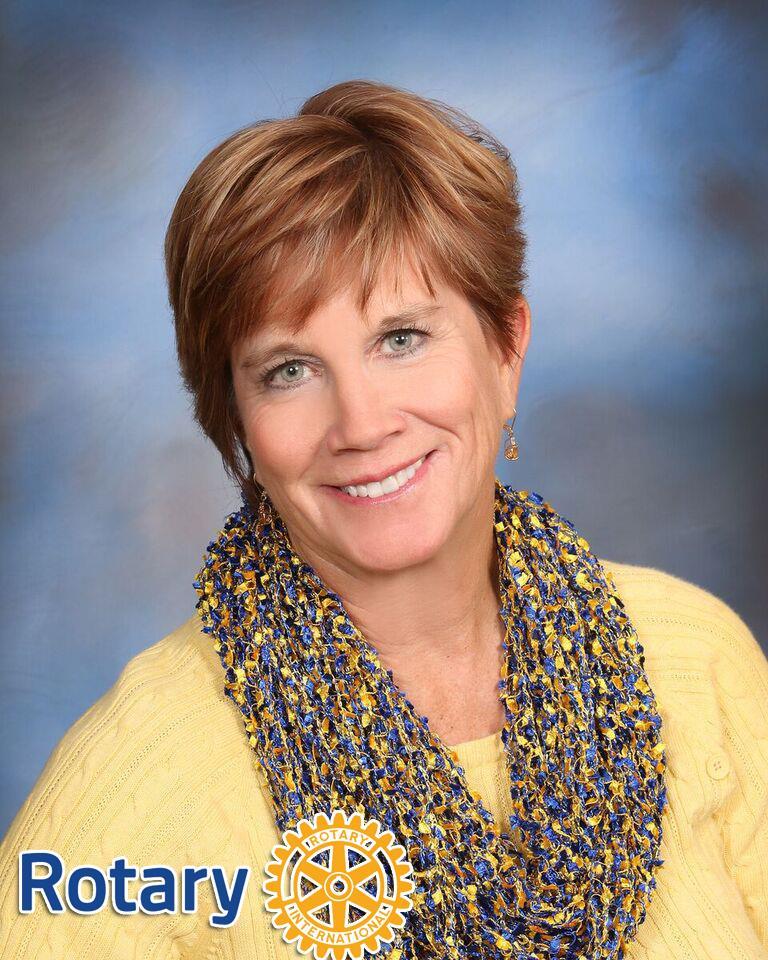 Rotary Club of San Marcos California - 2016-2017 President