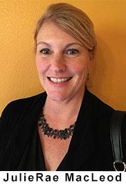 Rotary Club of San Marcos California - JulieRae MacLeod