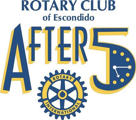 Escondido Rotary After 5