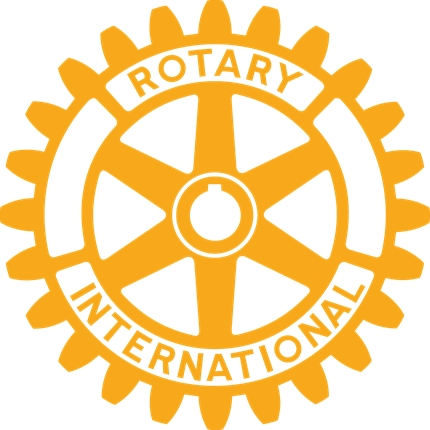 Image result for rotary logo